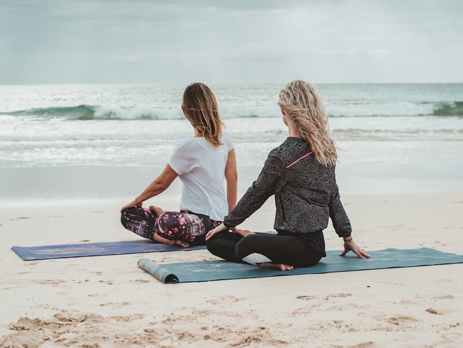 Yoga Health Retreats