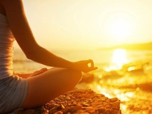 4 Day Blissful Yoga, Meditation, and Relaxation Retreat on the Beautiful Island of Rhodes
