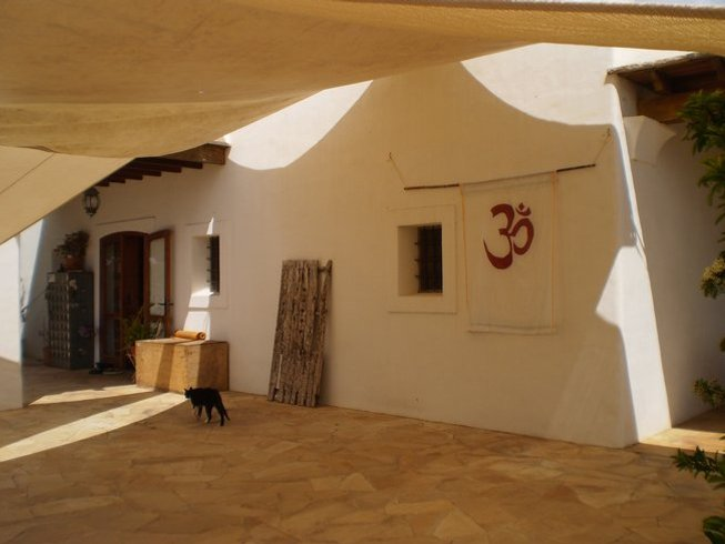 6 Days New Year's Yoga Retreat in Ibiza