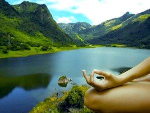 12 días retiro de yoga, naturaleza y aventura en Ecuador