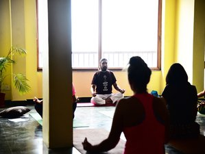 9 Days Yoga Tour Retreat in Rishikesh, India