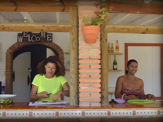 3 Days Holistic Yoga Retreat in Spain
