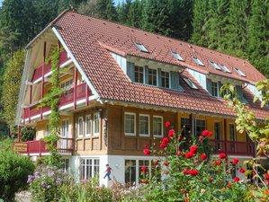 3 Tage Yoga- und Meditationswochenende im Schwarzwald, Deutschland