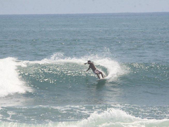 5 Days Medewi Bali Surf Camp