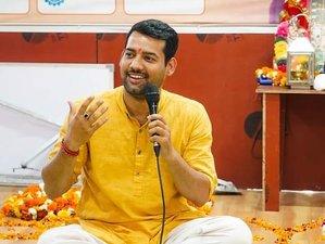 Self-Paced 90 Day 300-Hour Online Advanced Hatha, Vinyasa Flow, and Ashtanga Yoga Teacher Training