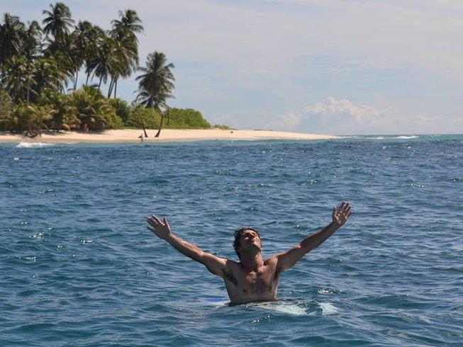 10 Days Tropical Surf Camp in Siberut, Mentawai Islands, Indonesia