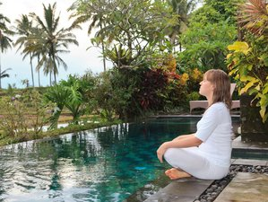 21 Days Assist Chronic Disease Detox Yoga Retreat in Bali