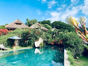 7 Days Radiant Reset Goddess Yoga Retreat in Bali