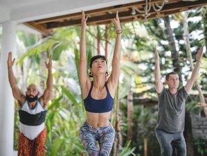 22 Day 200-Hour Yoga Teacher Training Course on the Beach in Karangasem, East Bali