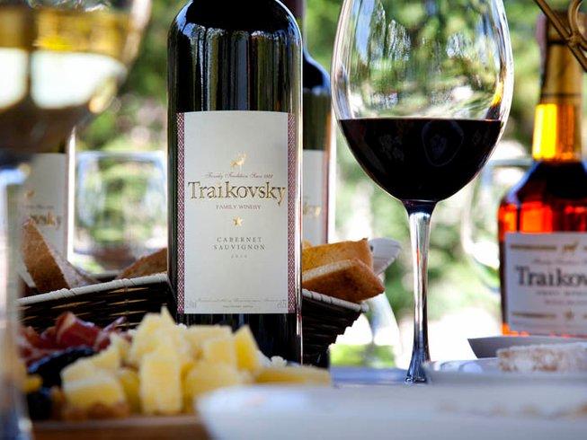 4 Days Wine Tour in Macedonia