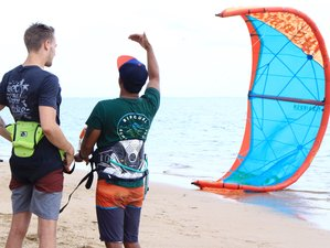 5 Days Beginner and Intermediate Kitesurf Camp in Sanur, Bali