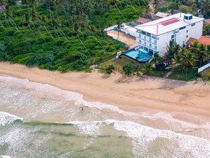 Twenty Two Weligambay in Weligama, Sri Lanka