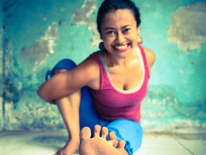 5 Days Rejuvenating Yoga Retreat Ubud, Bali