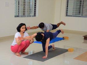 3 Day Online Chittamandara's Pranayama Course