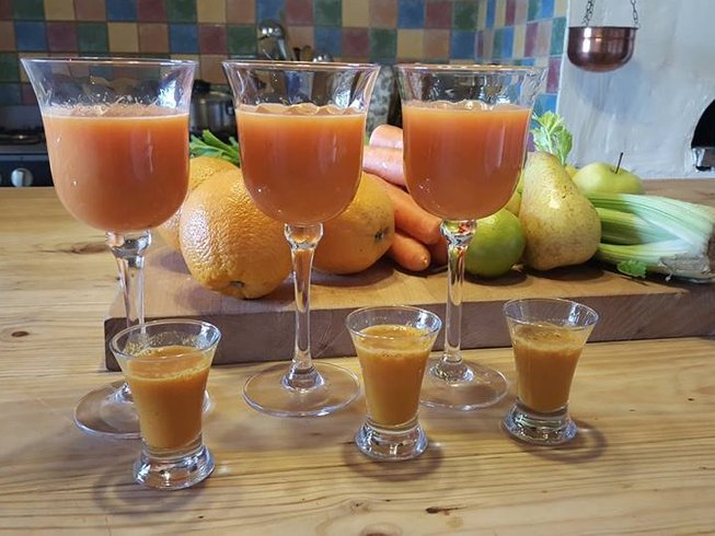 5 Days Luxury Raw Food Yoga Retreat in Ibiza, Spain
