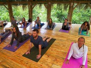 7 días de meditación y retiro de yoga en Guatemala