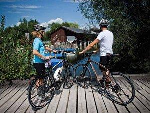 7 Days Special Bargain Bike Tour in Salzkammergut, Austria