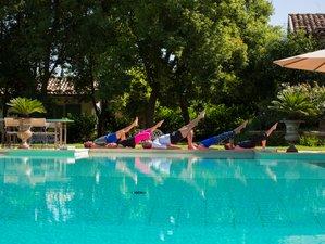 8 Days Pilates, Meditation, and Yoga Holiday in Sicily, Italy