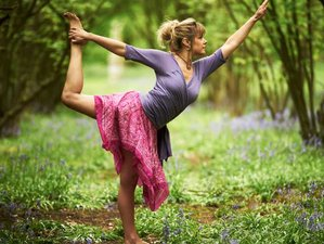 3 Days the Breath & Yoga Retreat in South East England, UK