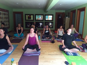 4 Days Yosemite and Spa Yoga Retreat California, USA