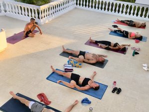 5 Days Yoga Retreat in Paradise with Ricardo in the Mayan Riviera, Mexico Feb. 28th - March 4