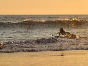 6 días retiro de yoga y surf de Bee en Bali, Indonesia