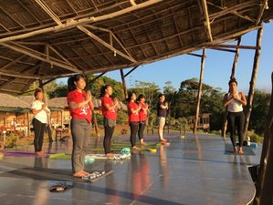 12 Day Borneo Road Trails Yoga Holiday in Kudat, Sabah