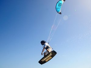 8 Day Kite Surf Camp in José Ignacio, Punta del Este