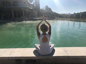 4 días sanación espiritual Reiki, spa de beinestar, meditación y retiro de yoga en Toscana, Italia