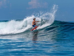 15 Day Supersucks and Scar Reef Surf Trip in West Sumbawa, West Nusa Tenggara