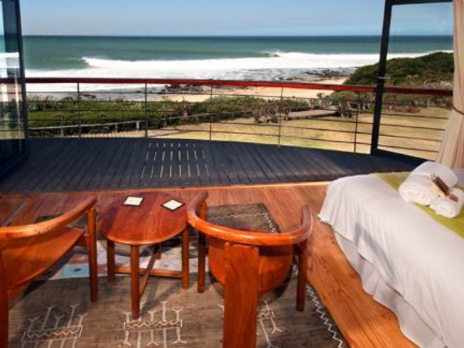 8 Days Surf Camp in Jeffreys Bay