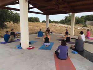 11 Days Sea and Mountain Yoga Retreat in Sicily