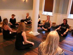 3 jours en stage de yoga pour y voir plus clair à Caledon, Canada