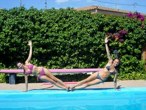 6-Daagse Nia, Pilates en Yoga Retraite in Spanje