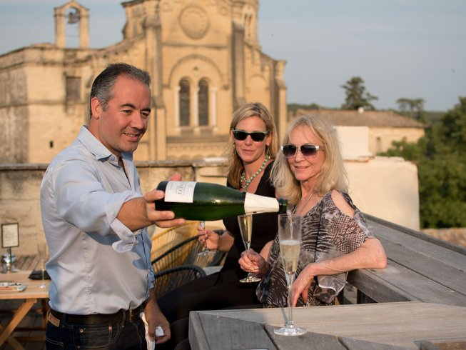 8 Days French Culinary Holiday in Provence, France