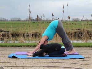 3-Daagse Meditatie en Yoga Weekend op Kaageiland tussen Amsterdam en Den Haag, Nederland
