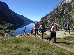7 Day Yoga & Spanish Immersion Holidays in Sierra Nevada, Andalusia