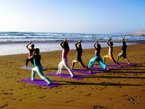 7-Daagse Yoga Retraite in Mexico