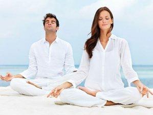 5 Days Flow Yoga Retreat in Peloponnese, Greece