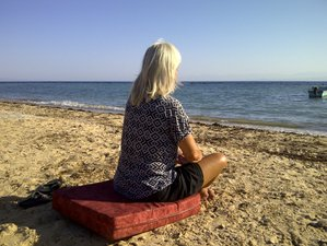 6 Day Yoga Retreat at the Red Sea in Nuweiba