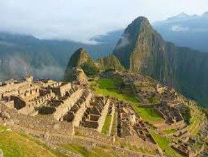 Healing the Spirit in Peru