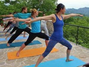 8 Days Energizing Yoga Retreat in Montenegro