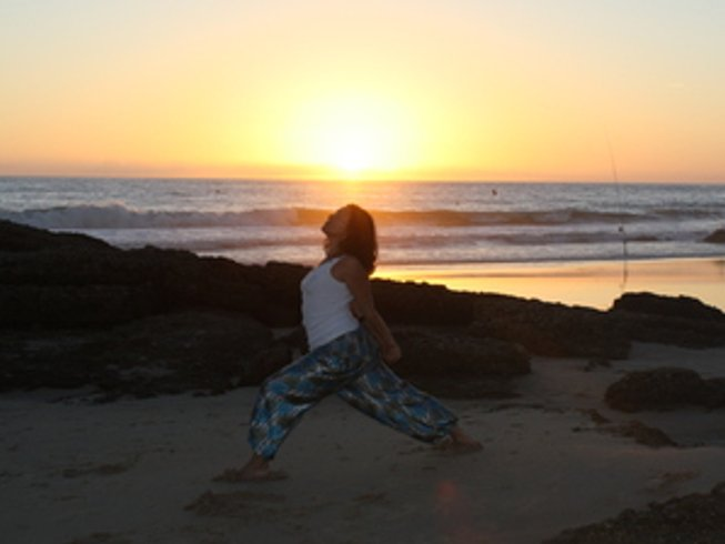 5 Days Meditation and Ashtanga Yoga Retreat in Spain