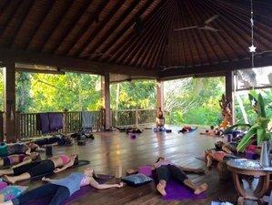 29 Days 200-Hour Residential Inner Guru Yoga Teacher Training Course in Galle, Sri Lanka
