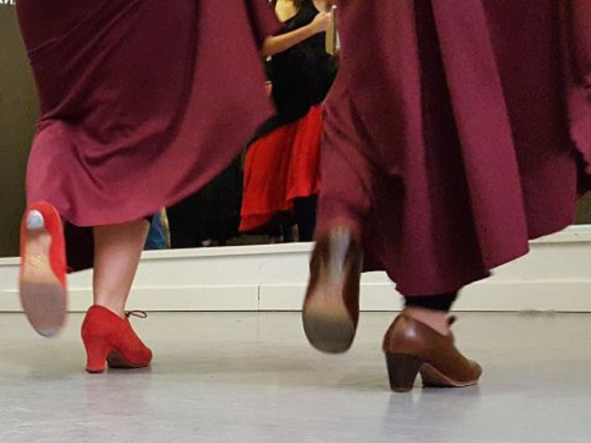 7 días de flamenco, Pilates y vacaciones de yoga en Mallorca, España
