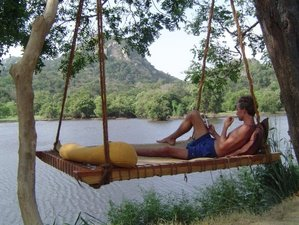 8 Days Vinyasa Yoga Retreat in Sri Lanka