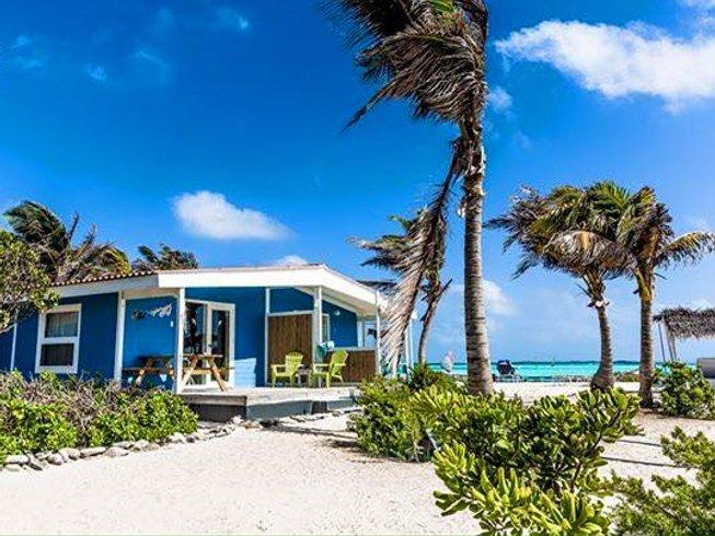 8-Daagse Yoga Retraite in Kralendijk, Bonaire