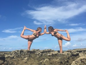 8 Days Re-Calibrate Yoga Retreat in Brazil