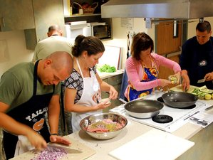 4 Days Traditional Creative Cooking Holidays in Italy