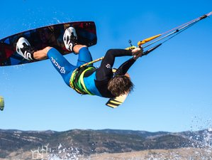 4 Days Breathtaking Kitesurf Camp Tarifa, Spain